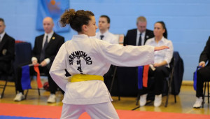 taekwon-do classes