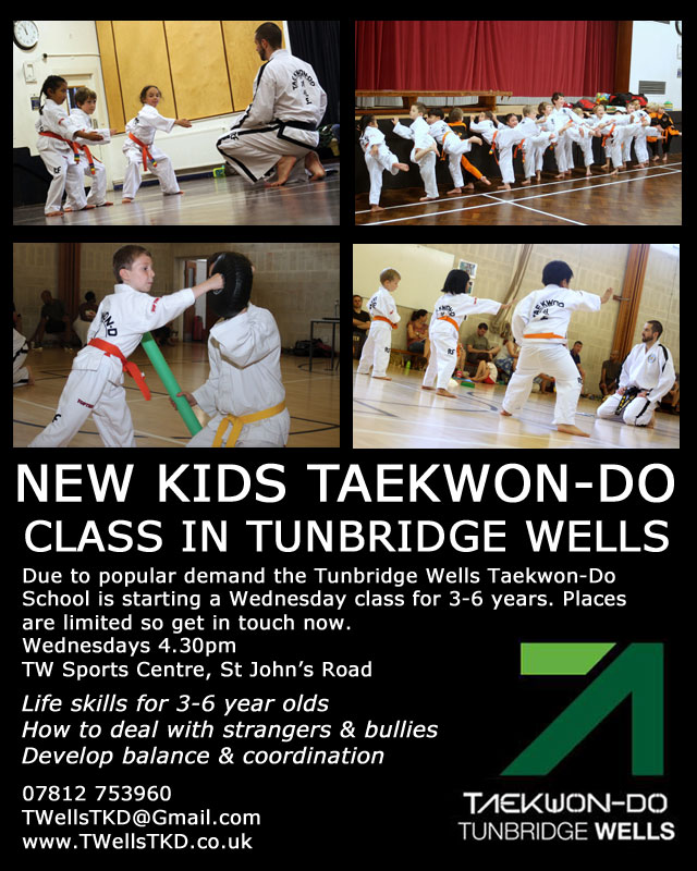new class flyer